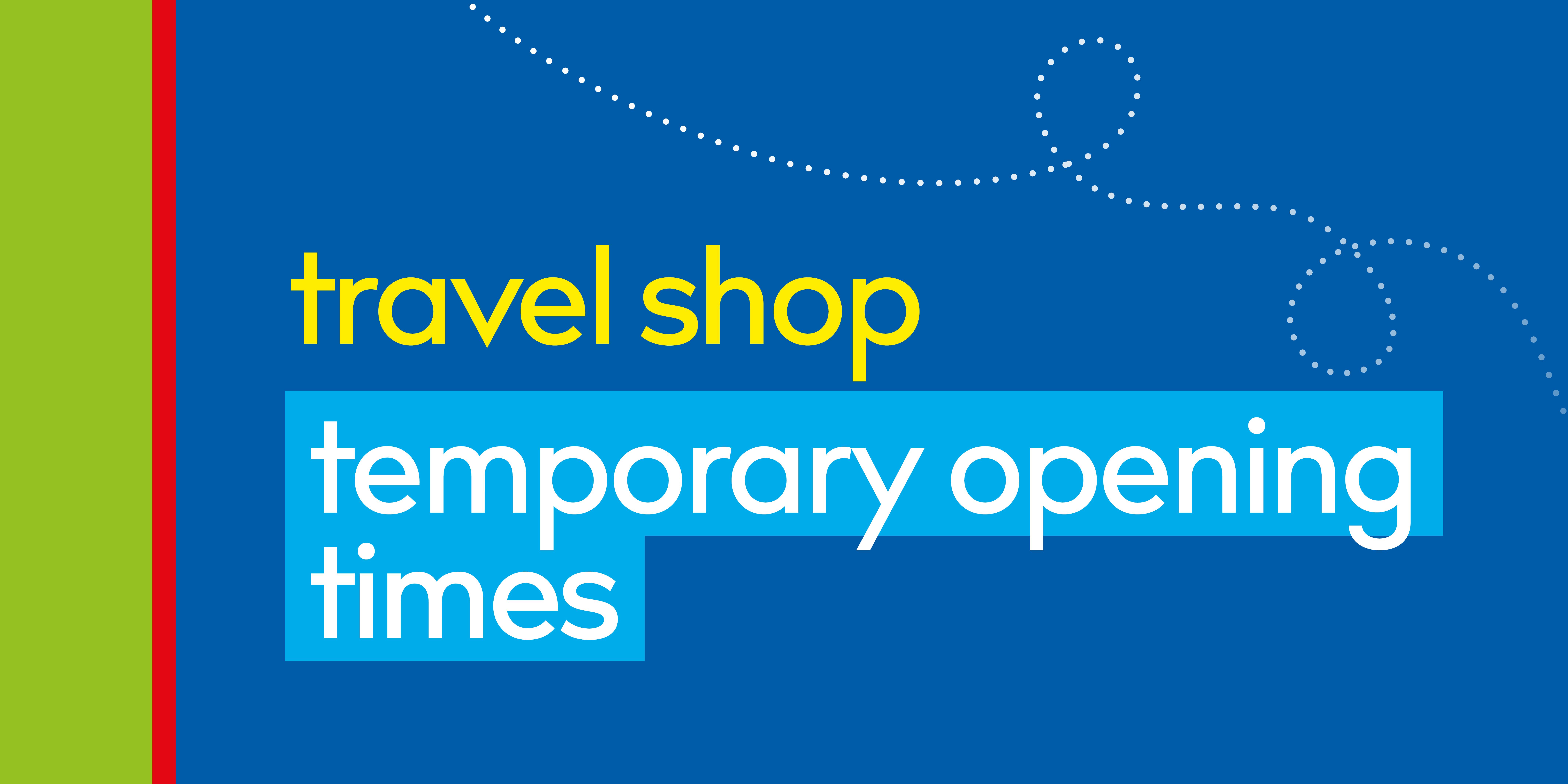 Swindon's Bus Company lockdown temporary travel shop times