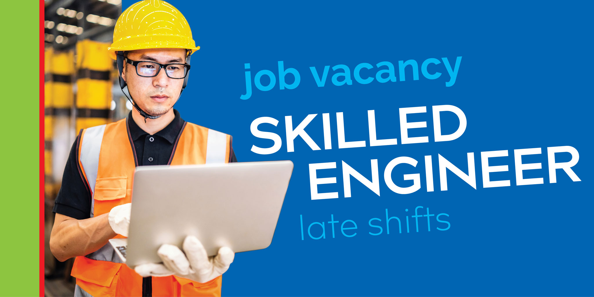 Swindon Bus skilled engineer - late shifts