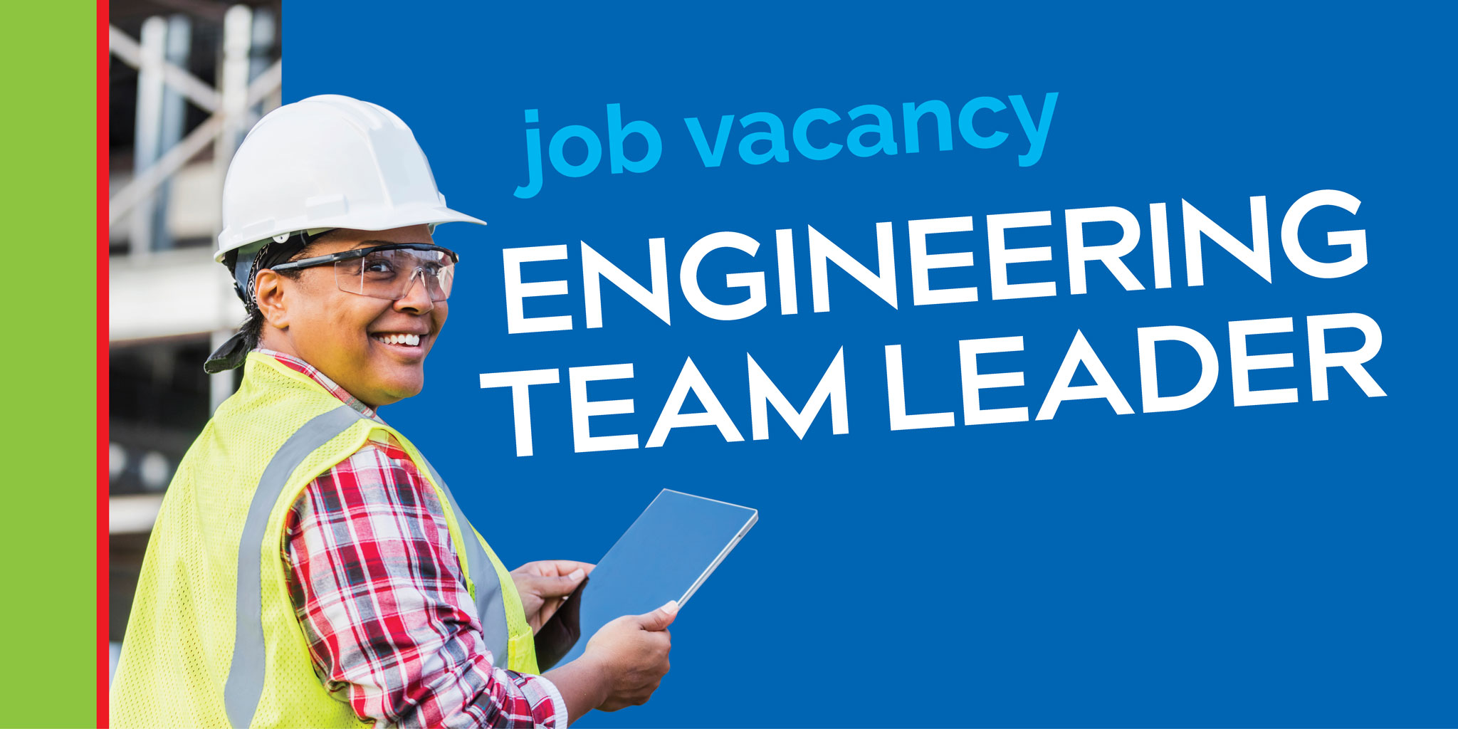 Swindon Bus engineering team leader vacancy