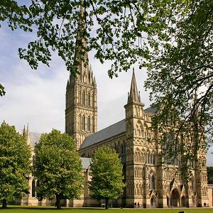Swindon to Salisbury