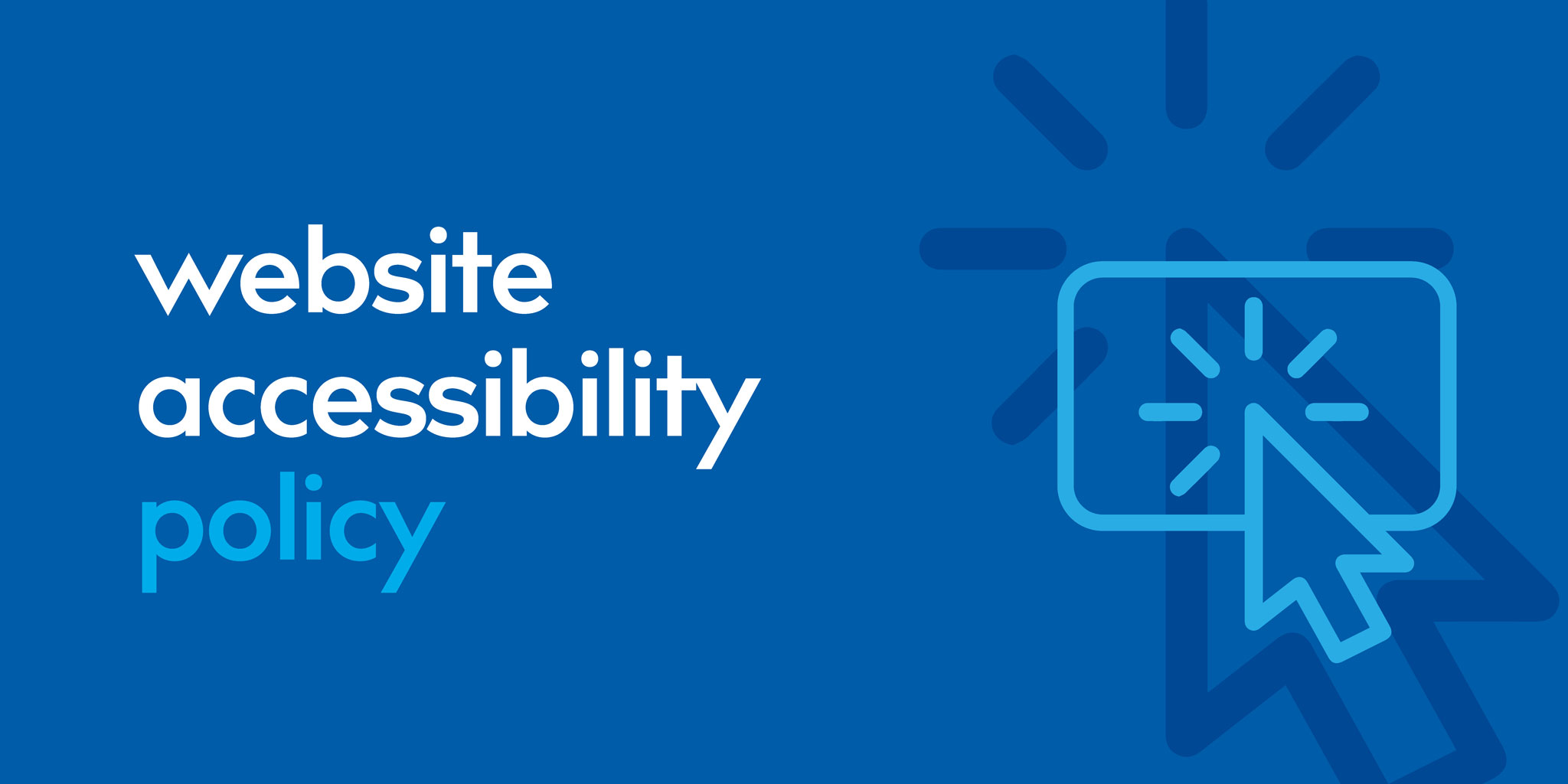 Swindon Bus website accessibility policy