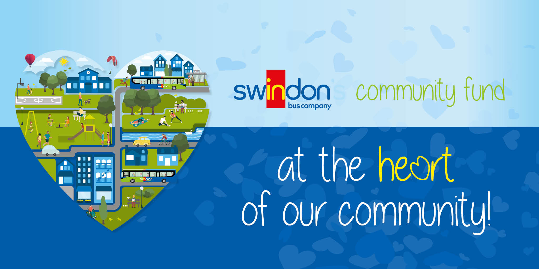 Swindon Bus Community Fund