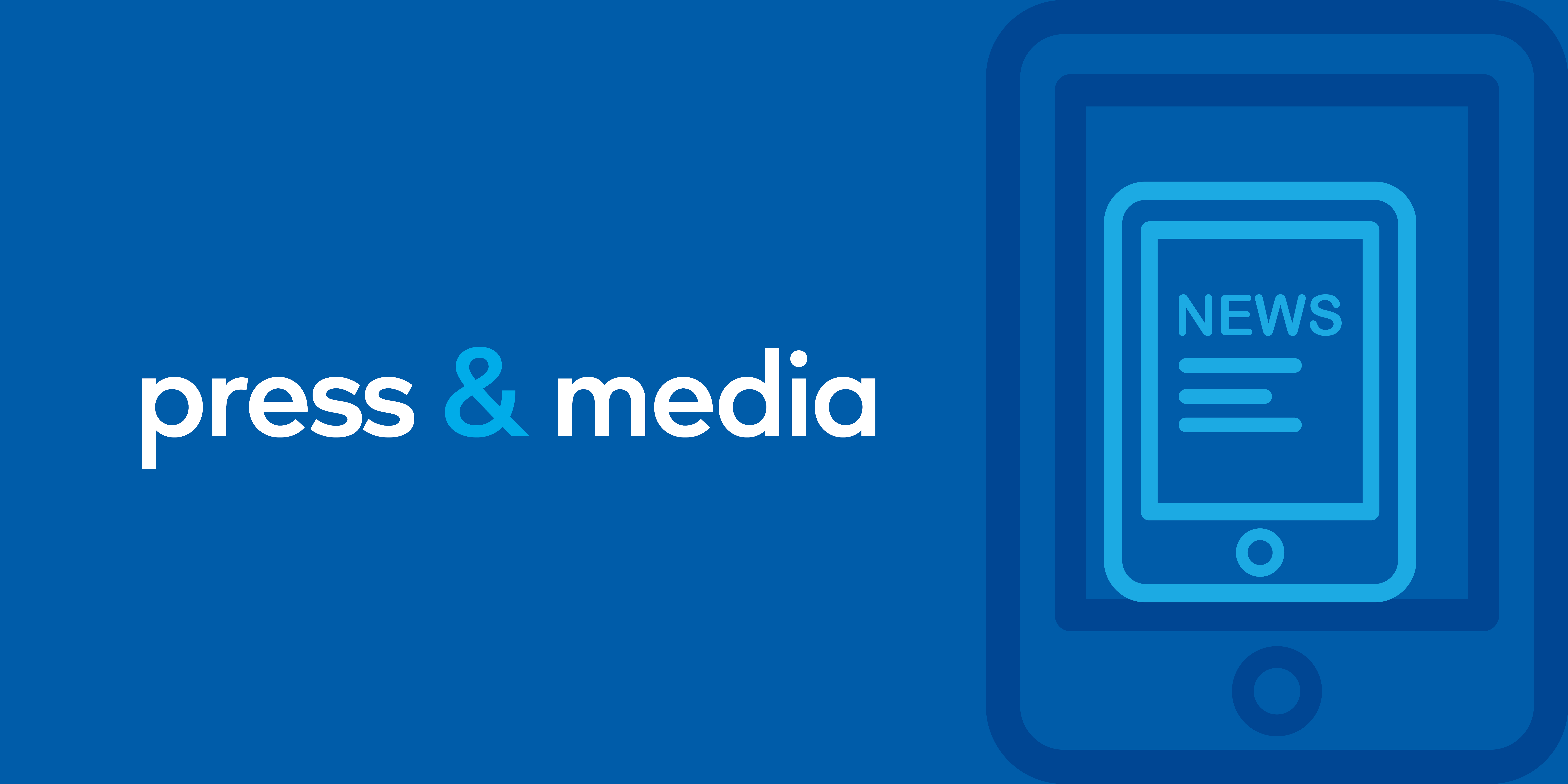 Press & media contacts